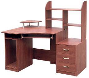 Компьютерный стол «Вектор СКУ-7» ММ