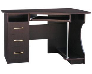 Компьютерный стол «Коннект NEW СКУ-5 NEW» ММ