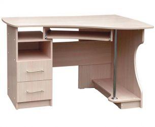 Компьютерный стол «Коннект СКУ-5» ММ