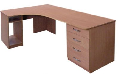 Компьютерный стол «Рэтт СКУ-8» ММ