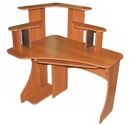 Компьютерный стол «Фаворит СКУ-4» ММ