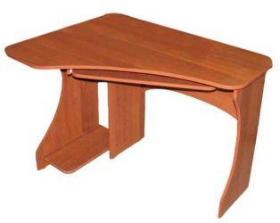 Компьютерный стол «Фаворит СКУ-4» (без надстройки) ММ