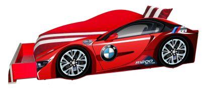 Фото Кровать-машинка «BMW E-1 - Элит» - sofino.ua
