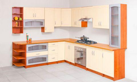 Фото Комплект угловой кухни «Лира» - sofino.ua