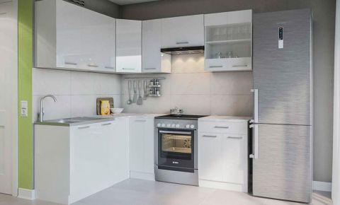 Фото Комплект угловой кухни «Марта-2» - sofino.ua