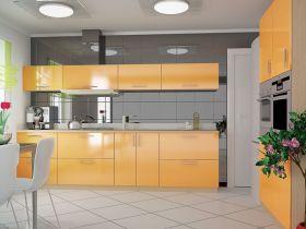 Кухня «Колор-микс» №403542