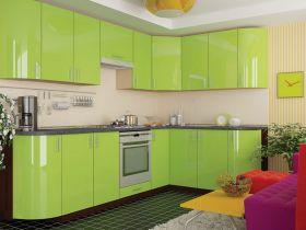 Фото Кухня угловая «Колор-микс - коллекция №403543» - sofino.ua