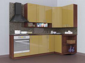 Фото Комплект угловой кухни «Color-mix-17» - sofino.ua