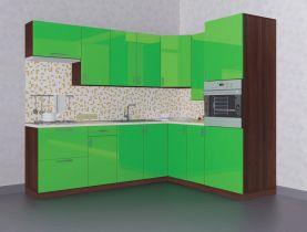 Фото Кухня угловая «Колор-микс - коллекция №403551» - sofino.ua