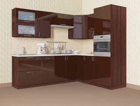 Фото Кухня угловая «Колор-микс - коллекция №403553» - sofino.ua