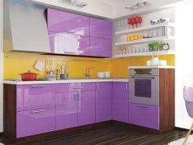 Фото Комплект угловой кухни «Color-mix-36» - sofino.ua