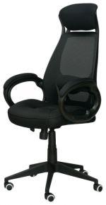 Кресло офисное «Briz black»