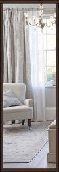 Фото Дверь | Зеркало | шкафа купе | профиль WEN - sofino.ua