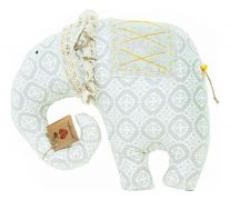 Фото Изделие декоративное - подушка слон «Классик» - sofino.ua