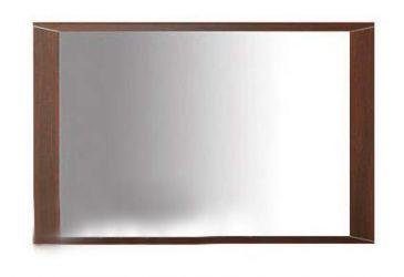 Зеркало LUS_100 «Палемо» Вишня малага