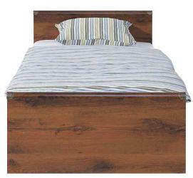 Кровать JLOZ_90 (Каркас) «Индиана»