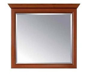 Зеркало NLUS_90 «Стилиус» Черешня античная
