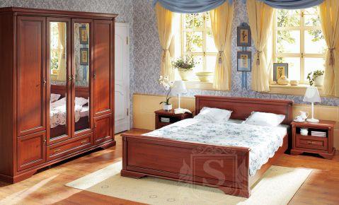 Спальня «Стилиус» №414664