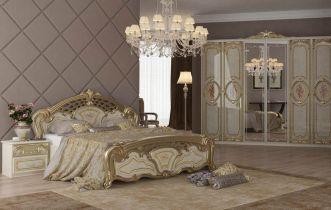 Спальня «Реджина Голд»