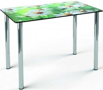 Стол обеденный «S1» 91*61 (Рисунок)
