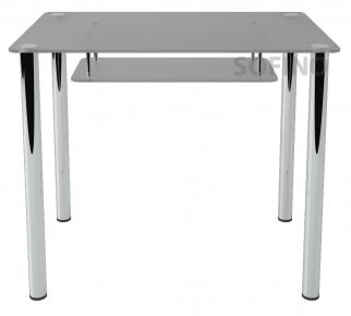 Стол обеденный «S3» 91*61 (Матирование)