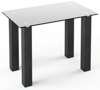Стол обеденный «SW1» 91*61 (Матирование)