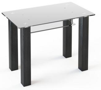 Стол обеденный «SW3» 91*61 (Матирование)
