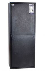 Сейф «ЕС-130К2 Т1 П2 9005»