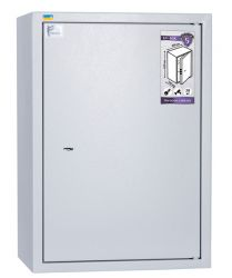 Шкаф «БЛ-65К Т1 П1 7035 »