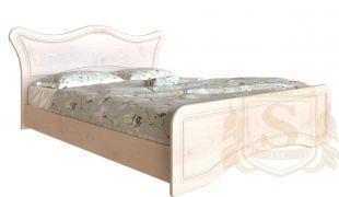 ОПТ Кровать «Ангелина» 140*200