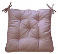 Фото Подушка на стул «Какао» - sofino.ua