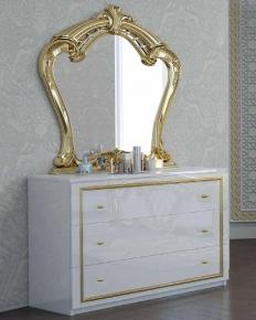 Фото Комод 3ш с зеркалом «Ева» - sofino.ua