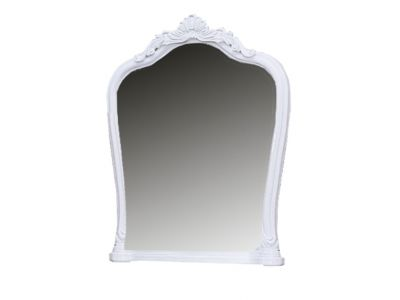 Дзеркало Міромарк «Луїза» 100x88x7 Глянець білий