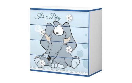 Комод «Слоненятко» | «Elephant»