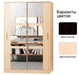 Фото Шкаф-купе 2 двери - Джуди - sofino.ua