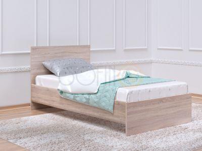 Ліжко - Софіно - ДСП - 1 - 90х190 см