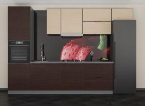 Фото Комплект кухни «Вуд Лайн-1» - sofino.ua