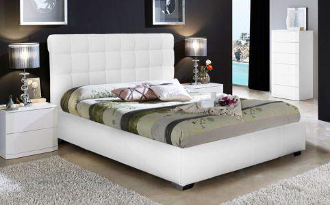 Ліжко мяке - Новелті - Кантрі - 140х200 см