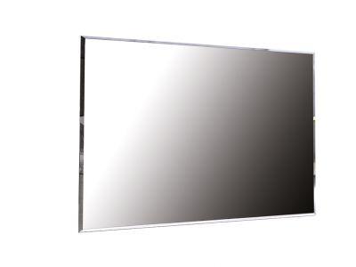 Дзеркало Міромарк «Богема» 60x90x2,2 Глянець чорний