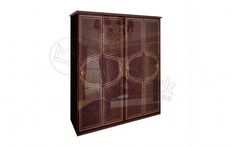 Шкаф без зеркала