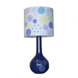 Настольная лампа 41-40254 «SNELLA» KL