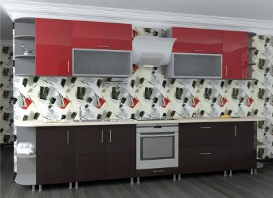 Комплект кухни «Мода-65»