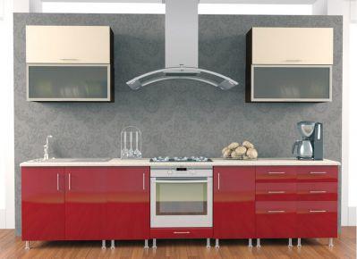 Комплект кухни «Мода-67»
