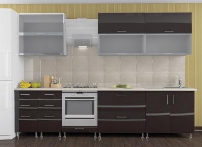 Комплект кухни «Мода-68»