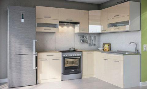 Фото Комплект угловой кухни «Алина-13» - sofino.ua