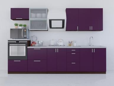 Комплект кухни «Moda-73» 300