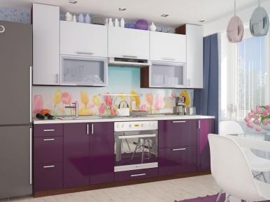 Комплект кухни «Moda-74» 240