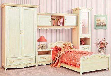 Дитяча спальня «Селіна Клен 2Д»
