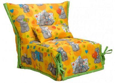 Фото Диван-кровать «SMS» без принта - sofino.ua