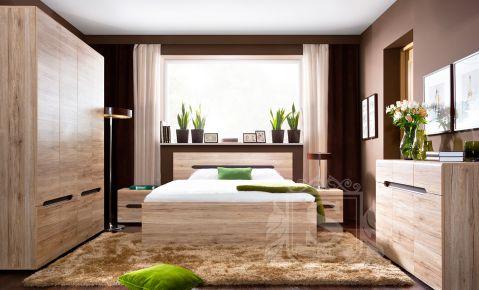 Фото Спальня «Эль Пасо» - sofino.ua